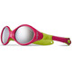 Julbo Looping I Spectron 4 Glasses Children 0-18M yellow/pink